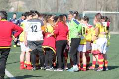 Le Streghe Benevento-Independent (Play Off) (1)