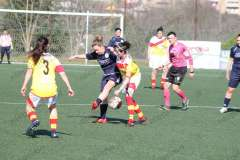Le Streghe Benevento-Independent (Play Off) (10)