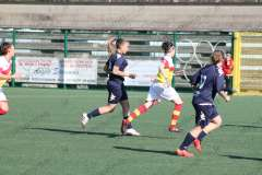 Le Streghe Benevento-Independent (Play Off) (11)