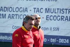 Le Streghe Benevento-Independent (Play Off) (12)