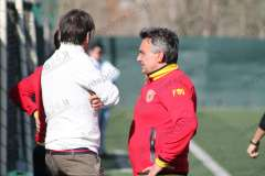 Le Streghe Benevento-Independent (Play Off) (2)