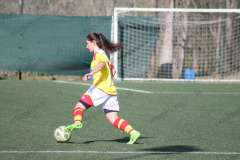 Le Streghe Benevento-Independent (Play Off) (20)