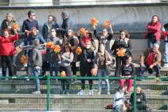 Le Streghe Benevento-Independent (Play Off) (3)