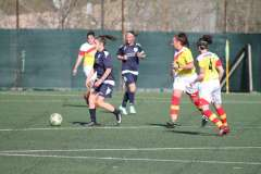 Le Streghe Benevento-Independent (Play Off) (33)