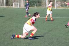Le Streghe Benevento-Independent (Play Off) (43)