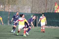Le Streghe Benevento-Independent (Play Off) (45)