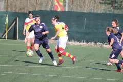 Le Streghe Benevento-Independent (Play Off) (46)