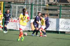 Le Streghe Benevento-Independent (Play Off) (5)