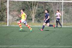 Le Streghe Benevento-Independent (Play Off) (7)
