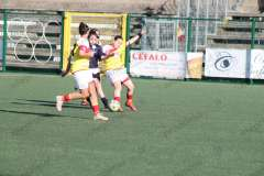 Le Streghe Benevento-Independent (Play Off) (88)