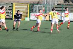 Le Streghe Benevento-Independent (Play Off) (89)