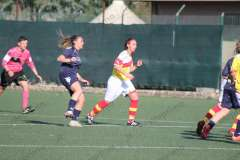 Le Streghe Benevento-Independent (Play Off) (90)