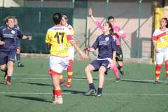 Le Streghe Benevento-Independent (Play Off) (91)