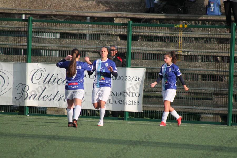 Le Streghe Benevento-Dream Team (101)