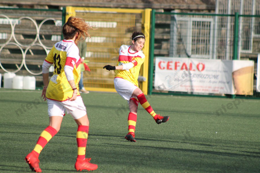 Le Streghe Benevento-Dream Team (110)