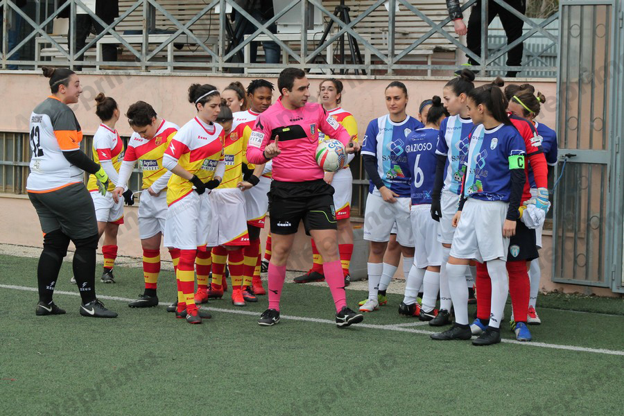 Le Streghe Benevento-Dream Team (12)