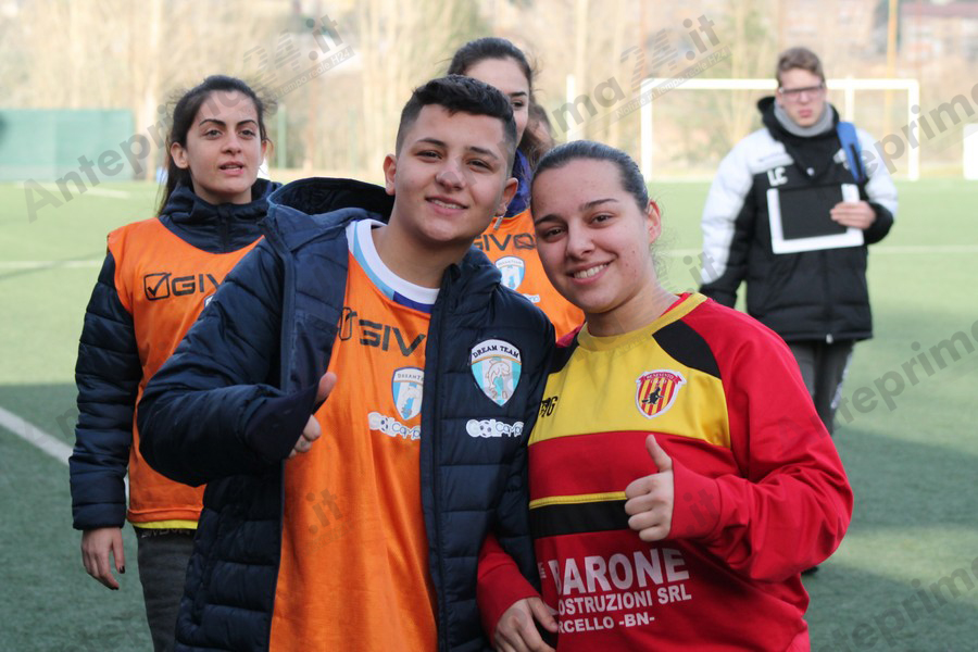 Le Streghe Benevento-Dream Team (128)