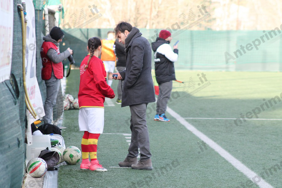 Le Streghe Benevento-Dream Team (134)
