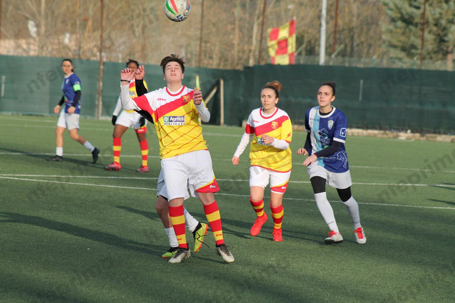 Le Streghe Benevento-Dream Team (137)