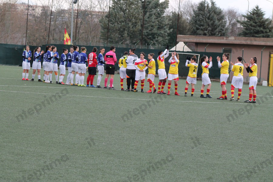 Le Streghe Benevento-Dream Team (17)