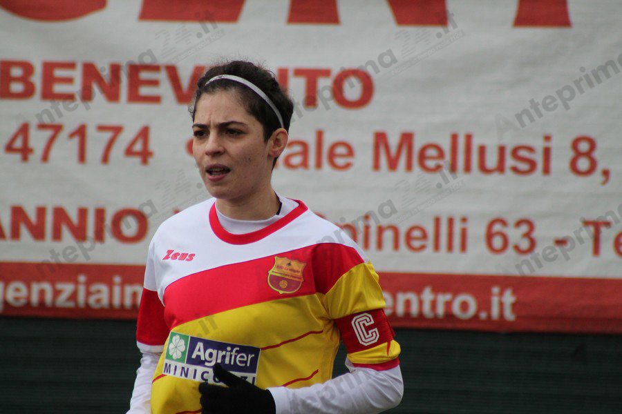 Le Streghe Benevento-Dream Team (2)