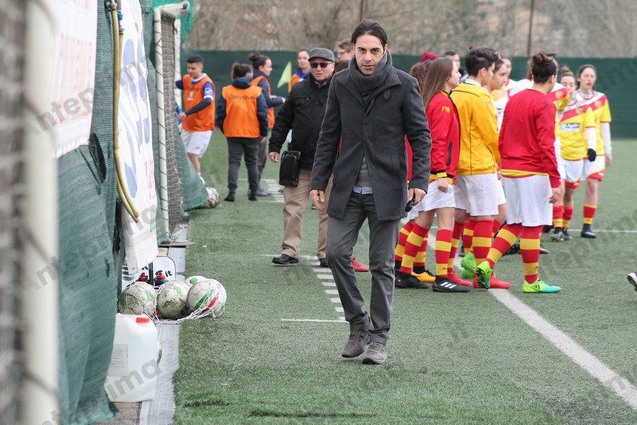 Le Streghe Benevento-Dream Team (21)