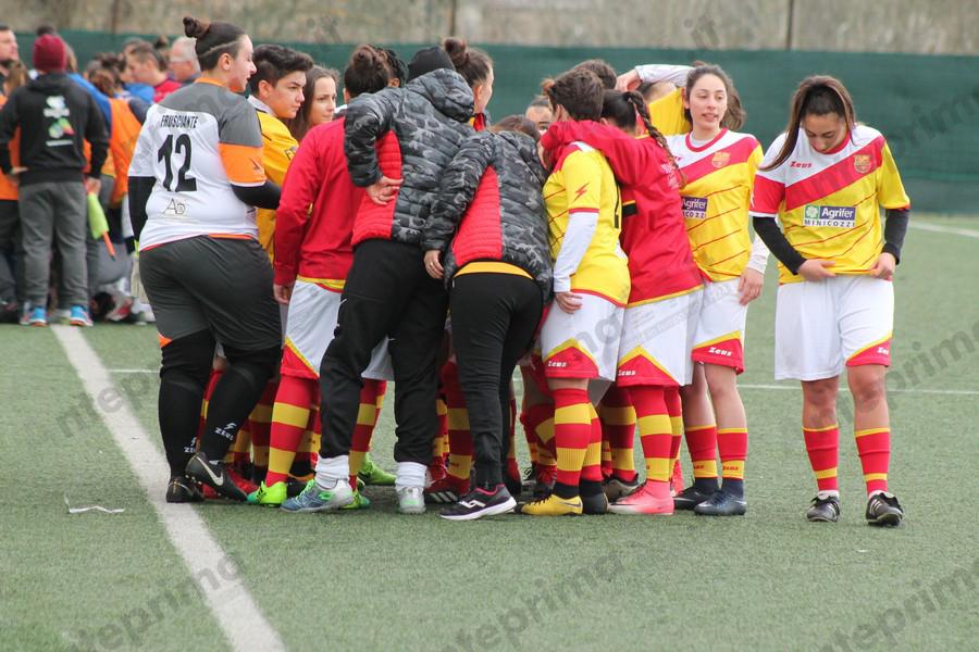 Le Streghe Benevento-Dream Team (26)