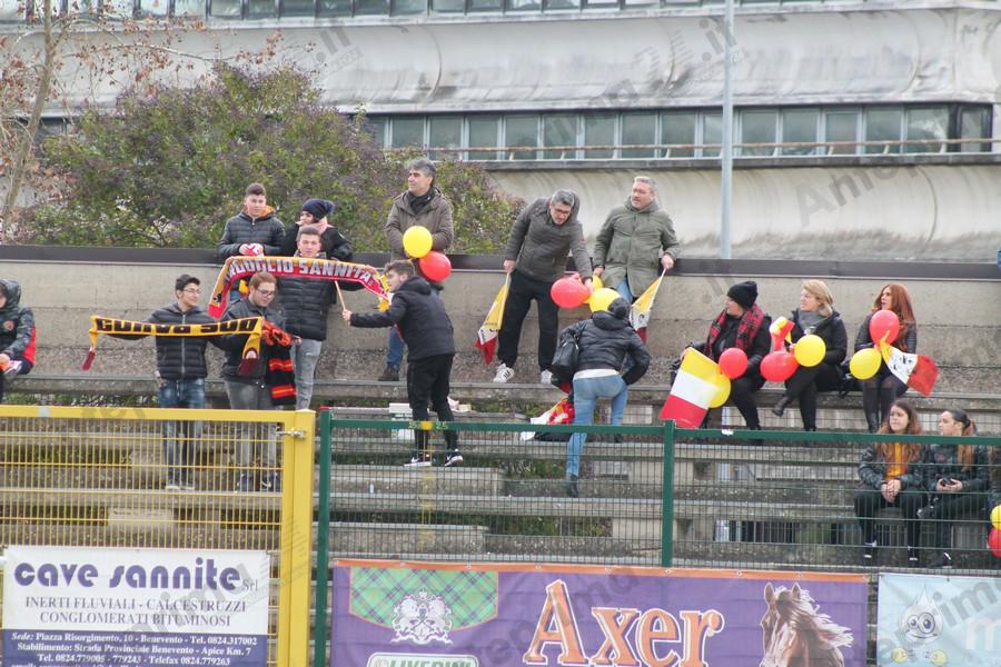 Le Streghe Benevento-Dream Team (28)