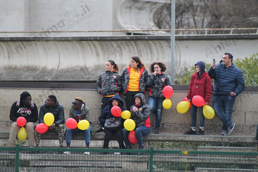 Le Streghe Benevento-Dream Team (29)