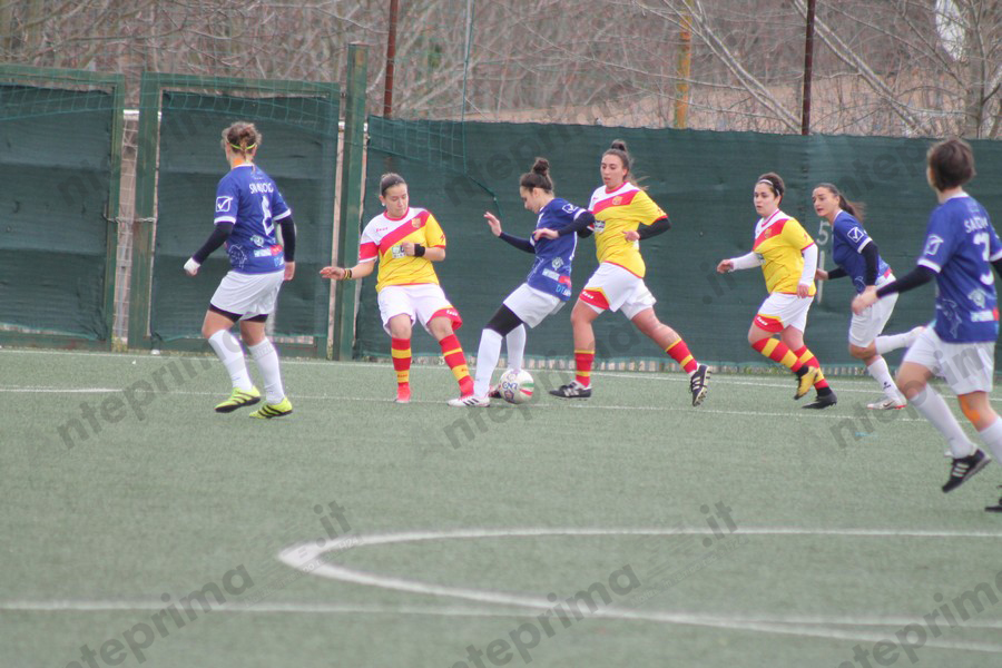 Le Streghe Benevento-Dream Team (32)