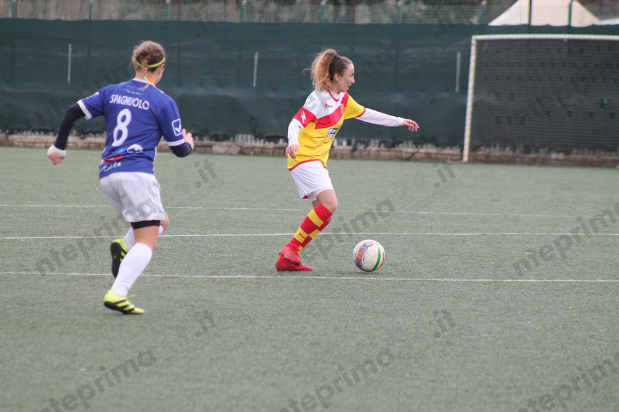 Le Streghe Benevento-Dream Team (34)
