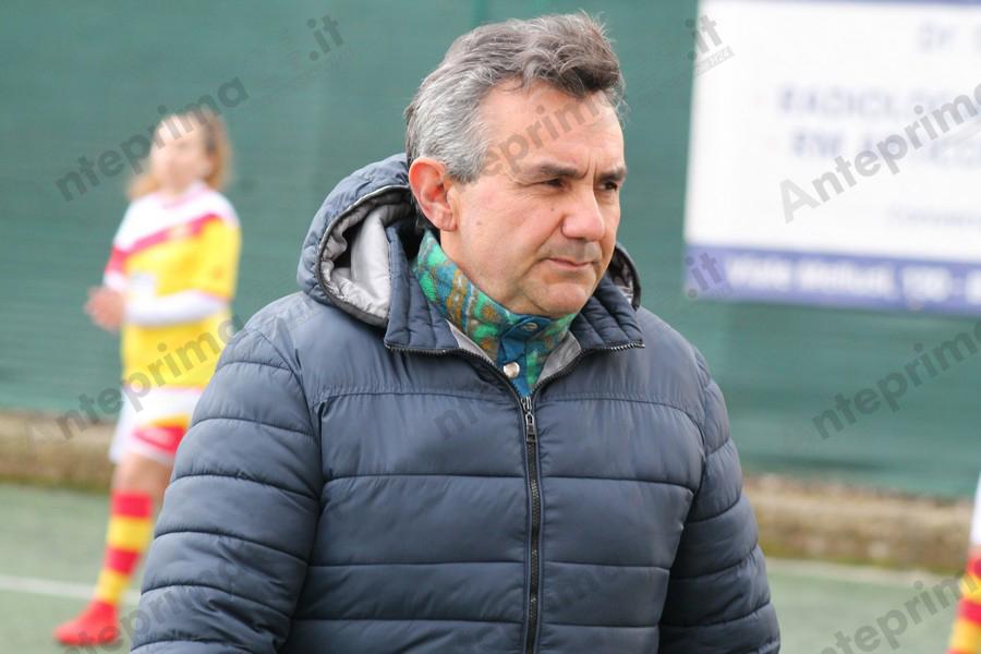 Le Streghe Benevento-Dream Team (4)