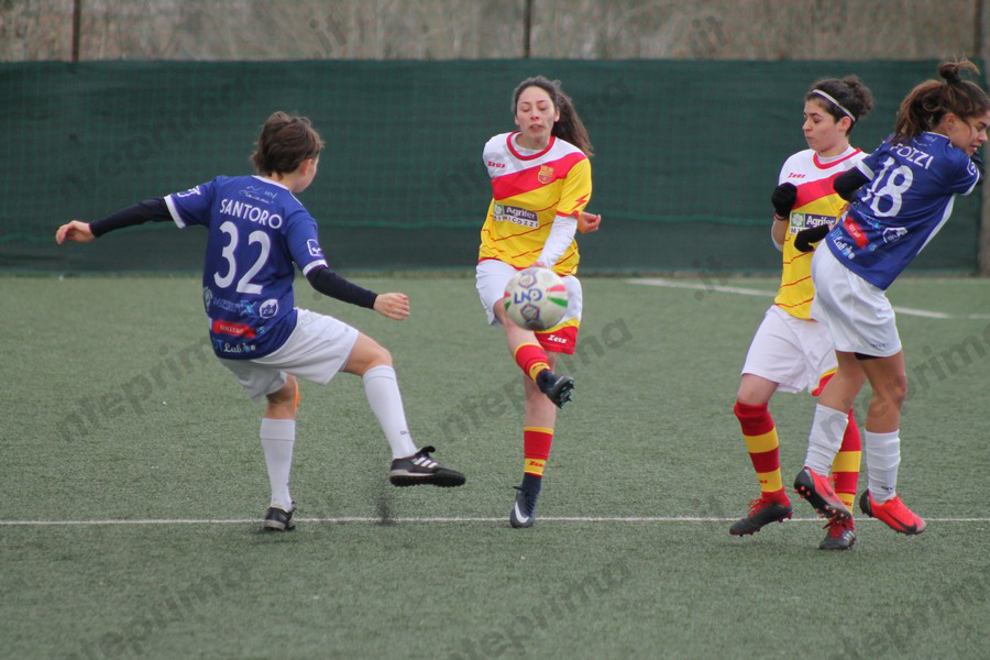 Le Streghe Benevento-Dream Team (41)