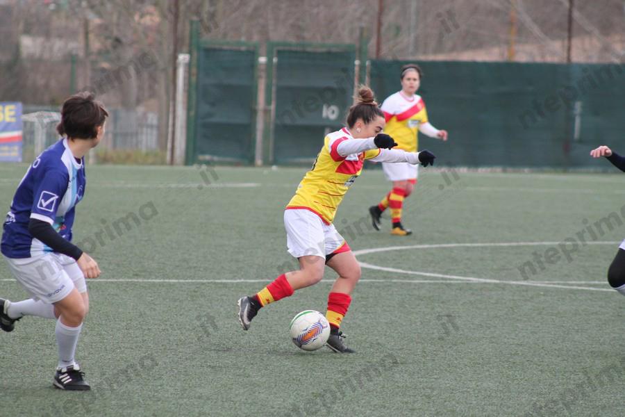 Le Streghe Benevento-Dream Team (46)