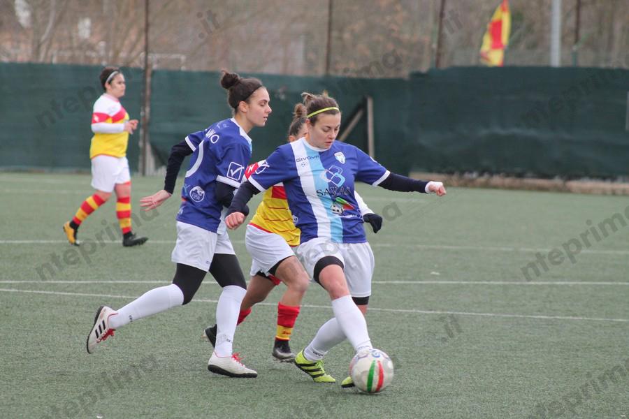 Le Streghe Benevento-Dream Team (48)