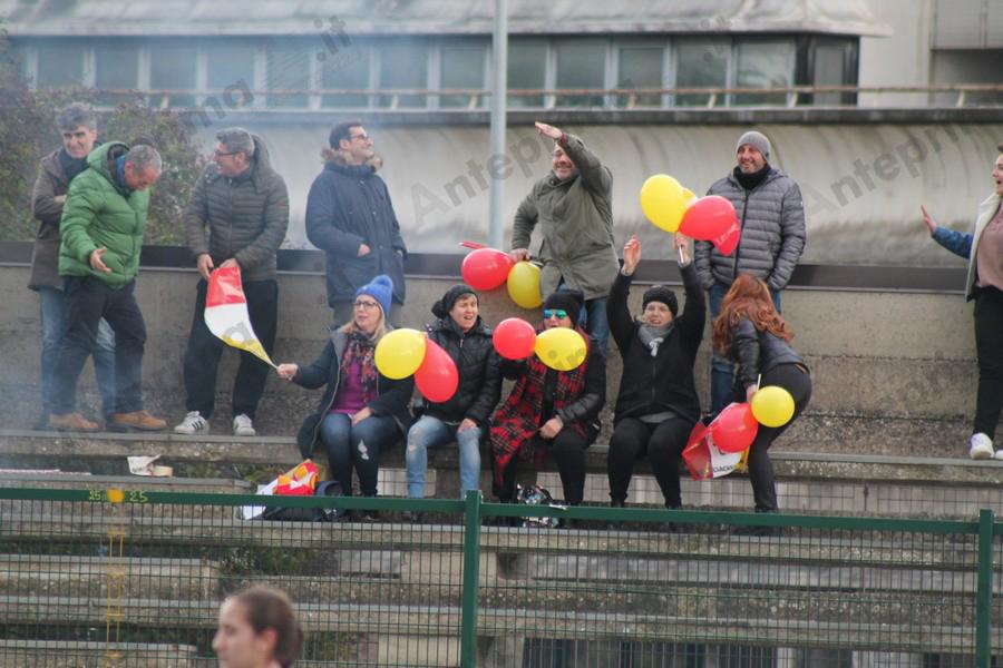 Le Streghe Benevento-Dream Team (50)