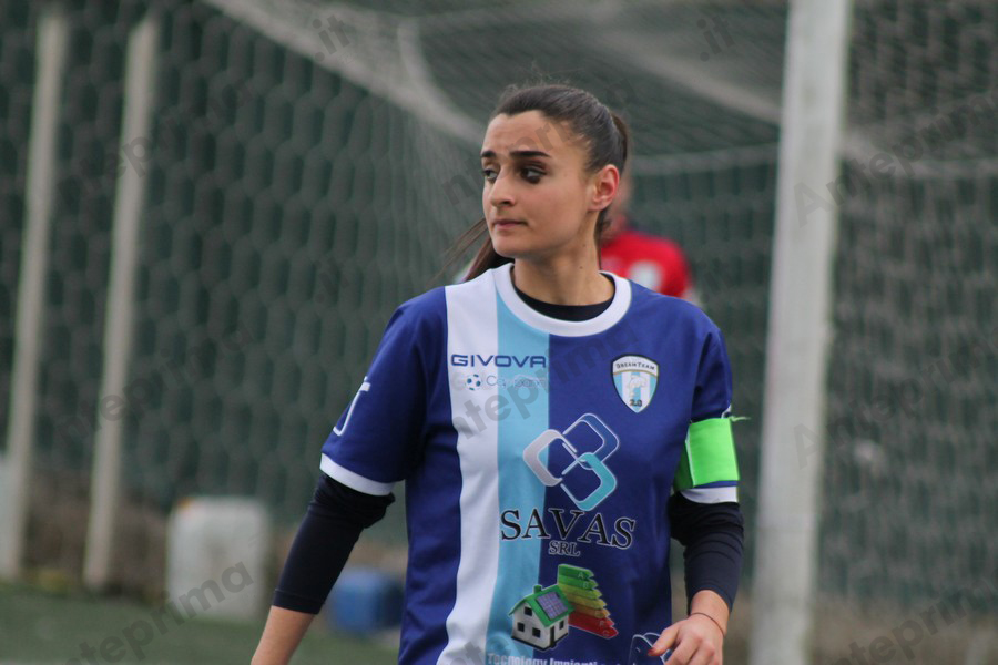 Le Streghe Benevento-Dream Team (57)