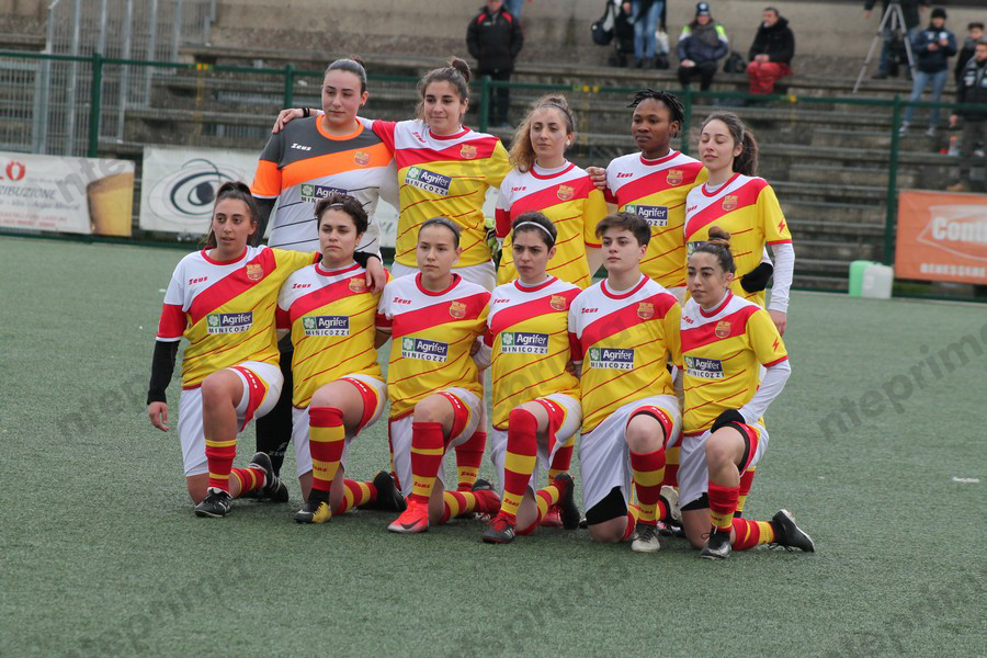 Le Streghe Benevento-Dream Team (6)