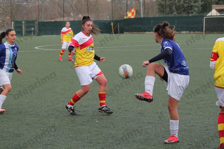 Le Streghe Benevento-Dream Team (60)