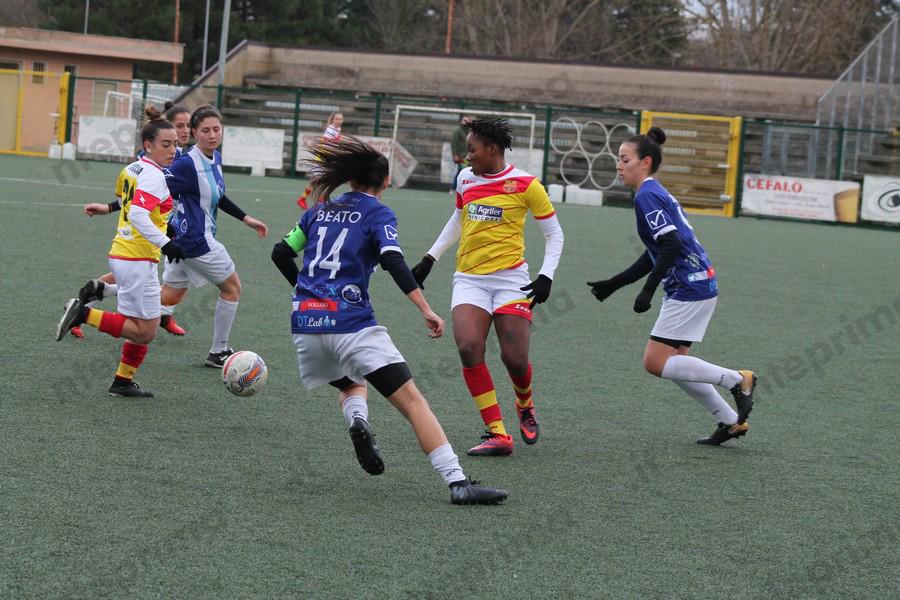 Le Streghe Benevento-Dream Team (74)