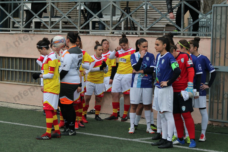 Le Streghe Benevento-Dream Team (8)