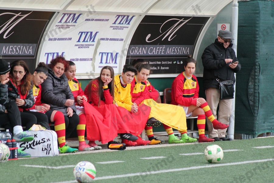 Le Streghe Benevento-Dream Team (9)