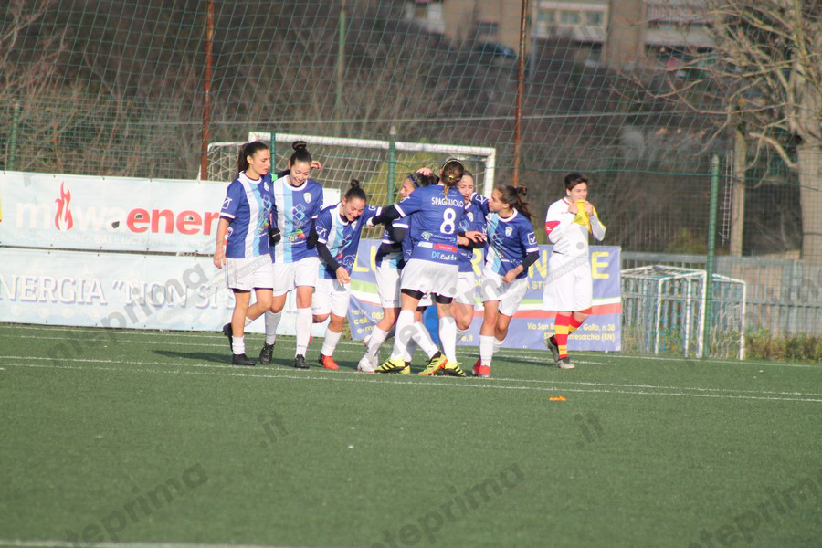 Le Streghe Benevento-Dream Team (99)