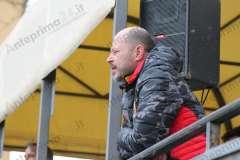 Le Streghe Benevento-Dream Team (1)