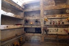 Santa Maria Capua Vetere - Cimitero Vecchio (1)