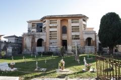 Santa Maria Capua Vetere - Cimitero Vecchio (11)