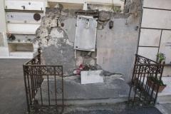 Santa Maria Capua Vetere - Cimitero Vecchio (12)
