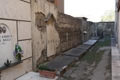 Santa Maria Capua Vetere - Cimitero Vecchio (14)