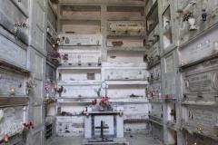 Santa Maria Capua Vetere - Cimitero Vecchio (7)