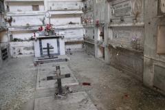 Santa Maria Capua Vetere - Cimitero Vecchio (9)